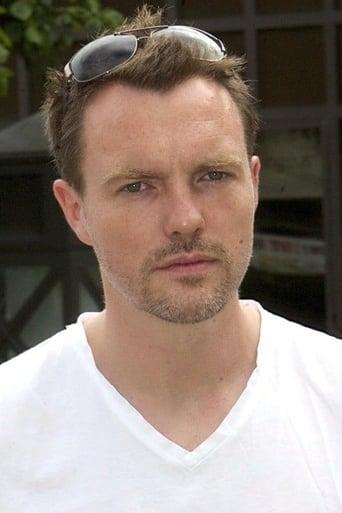 Image of Ciarán McMenamin