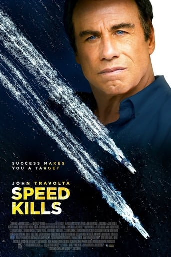 Poster of Speed Kills