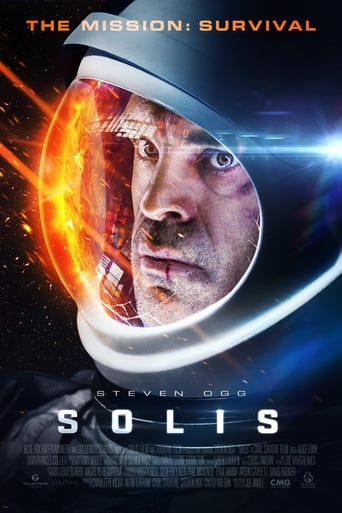 Baixar Solis (2018) Torrent Bluray 720p | 1080p Legendado