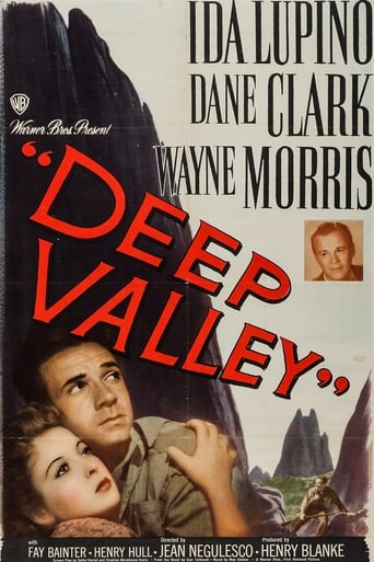 Poster of Deep Valley
