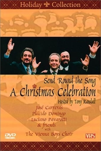 A Christmas Celebration: Send Round the Song