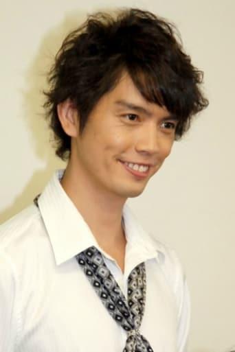 Image of Kohei Murakami