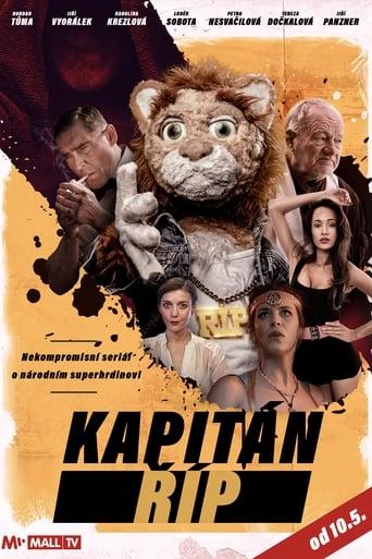 Poster of Kapitán Říp