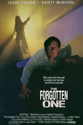 Poster of The Forgotten One