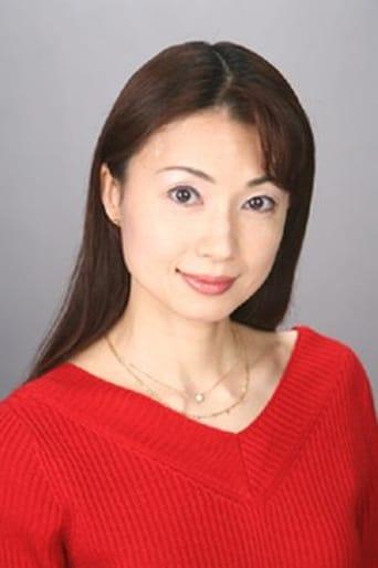 Image of Hiroe Oka