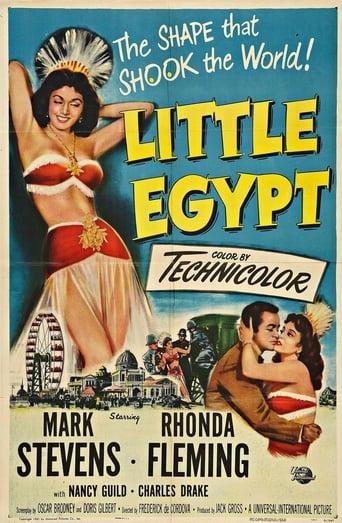 Poster of Little Egypt