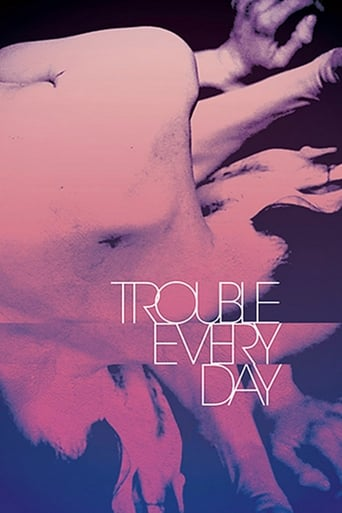 Poster of Trouble Every Day