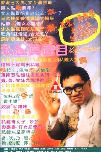 Poster of Key to Fortune