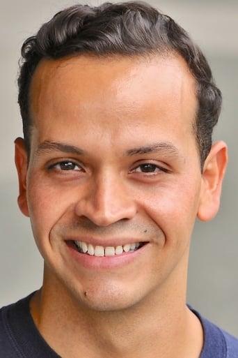 Image of Joel Patino Corona