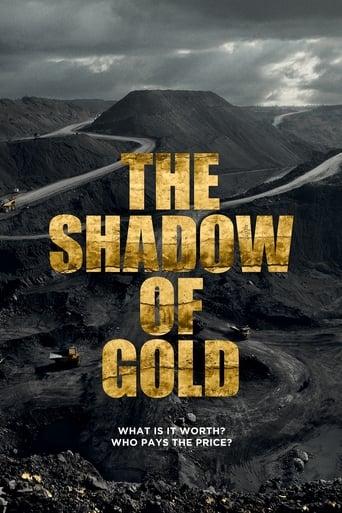 Poster of Temná strana zlata