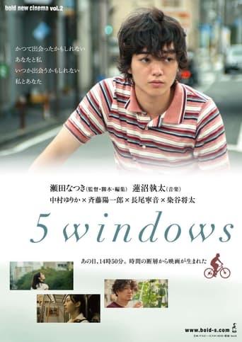 Poster of 5windows