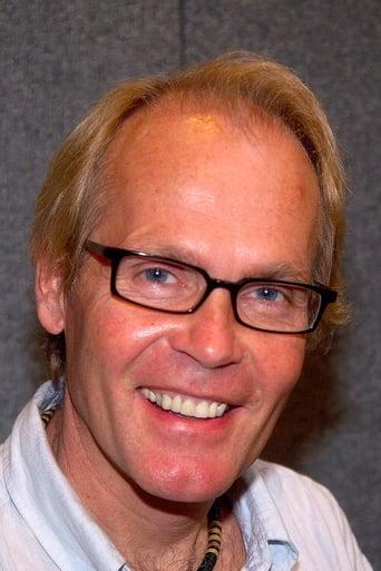 Image of Richard Gibson