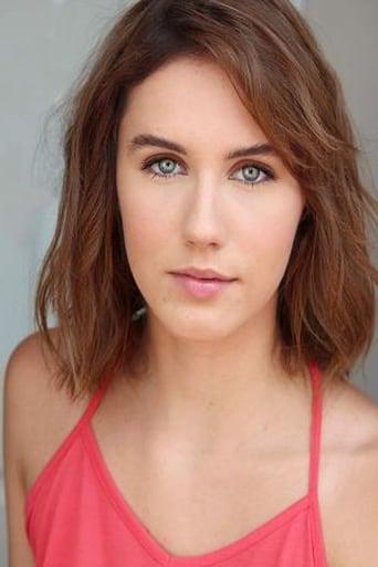 Megan Ashley Brown