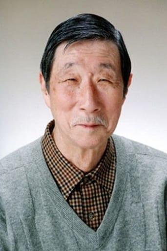 Image of Akio Yokoyama