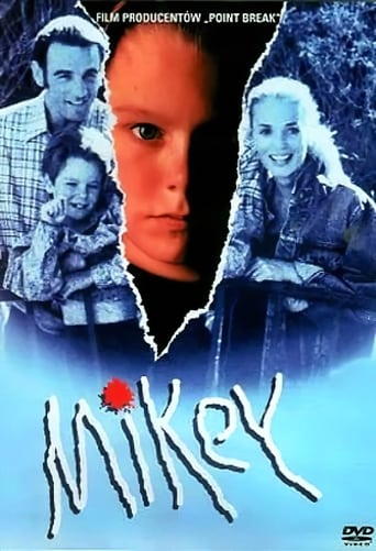 Poster of Mikey