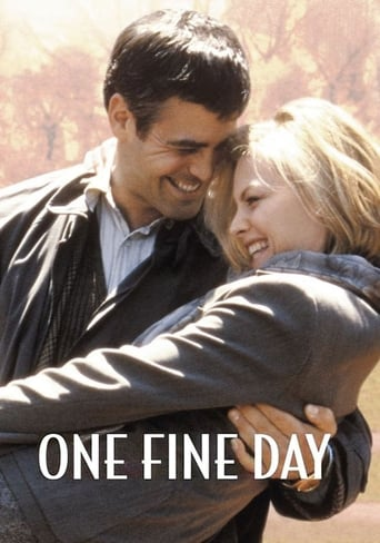 Poster of One Fine Day