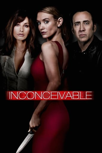 Inconceivable 2017 m720p BluRay x264-BiRD