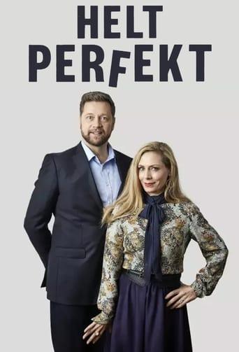 Poster of Helt Perfekt