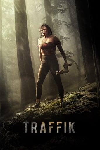 Poster of Traffik