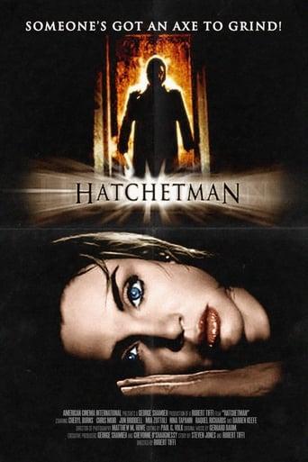 Poster of Hatchetman