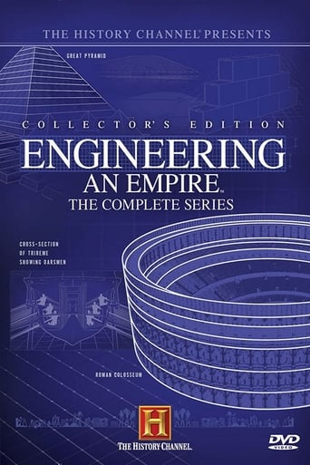 Poster of Engineering an Empire