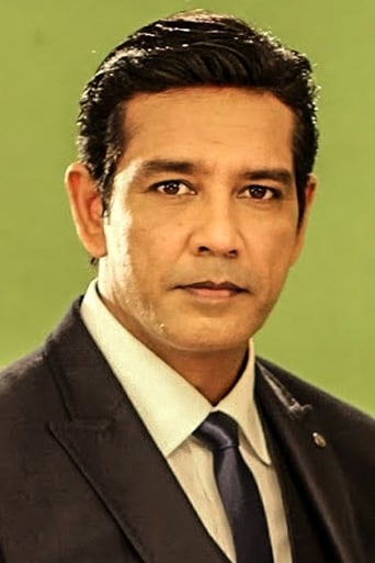 Image of Anup Soni