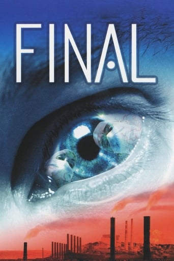 Poster of Final