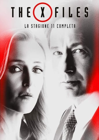 Stagione 11 (2018)