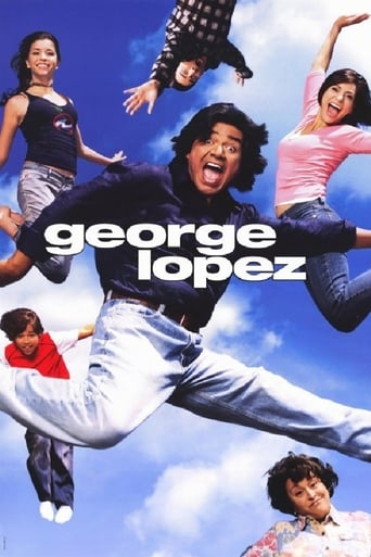 Poster of George Lopez