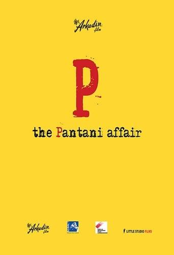 Poster of Il caso Pantani - L'omicidio di un campione