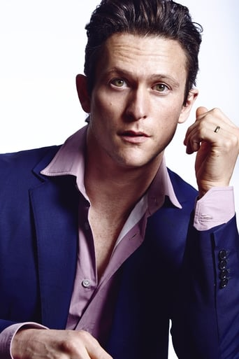 Image of Jonathan Tucker