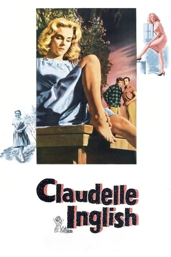 Poster of Claudelle Inglish