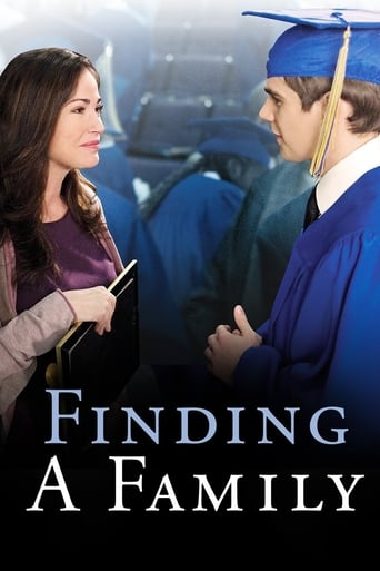Poster of Finding a Family