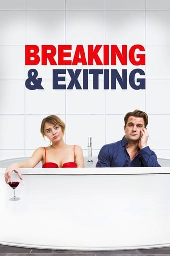 Poster of Breaking & Exiting