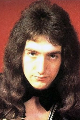 Image of John Deacon