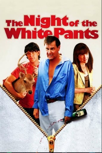 Poster of The Night of the White Pants