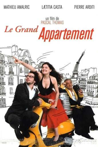 The Big Apartment