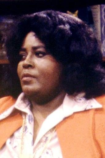 Image of Mabel King