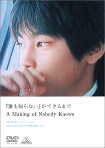 Poster of A Making of Nobody Knows