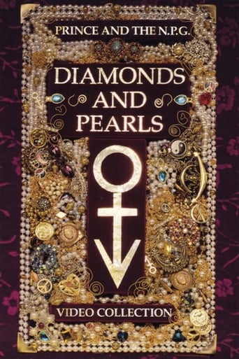 Prince and the N.P.G.: Diamonds and Pearls Video Collection