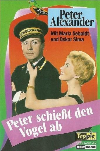 Poster of Peter schießt den Vogel ab