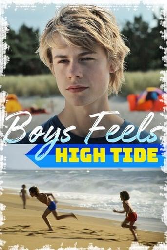 Poster of Boys Feels: High Tide