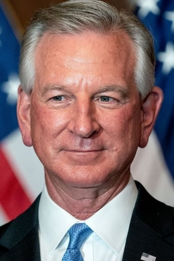 Image of Tommy Tuberville