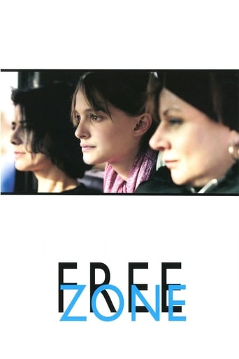 Poster of Free Zone