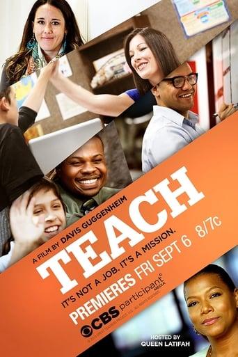 Poster of Teach