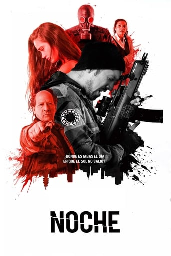 Poster of Noche