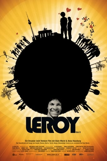 Poster of Leroy