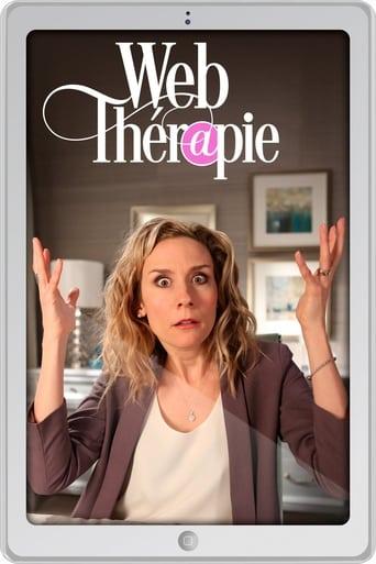 Poster of Web thérapie
