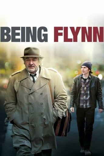 Poster of Being Flynn