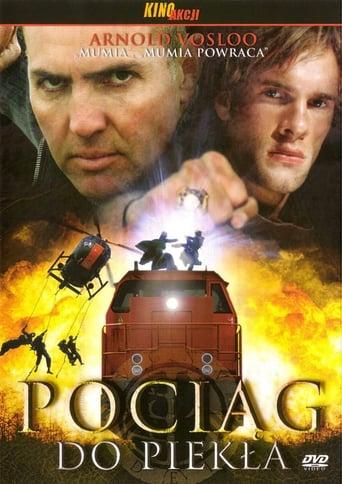 Poster of Lasko - Death Train